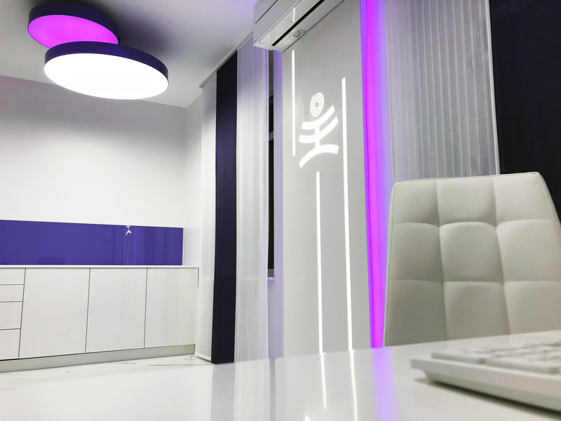 Торговая мебель-Мебель для салона «Модель 152»-фото3