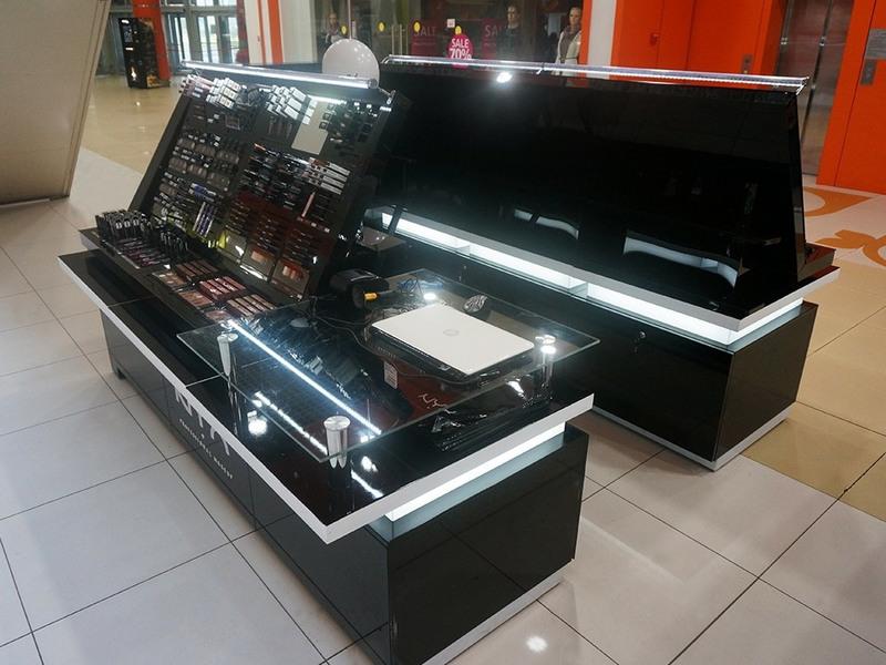 Торговая мебель-Мебель для магазина «Модель 173»-фото5