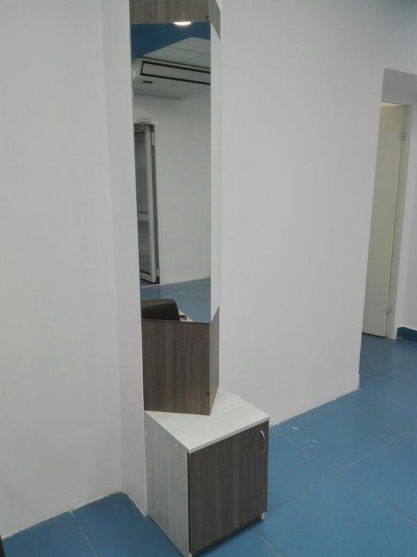 Торговая мебель-Мебель для оптики «Модель 198»-фото5