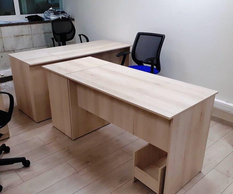 Офисная мебель-Офисная мебель «Модель 107»-фото1