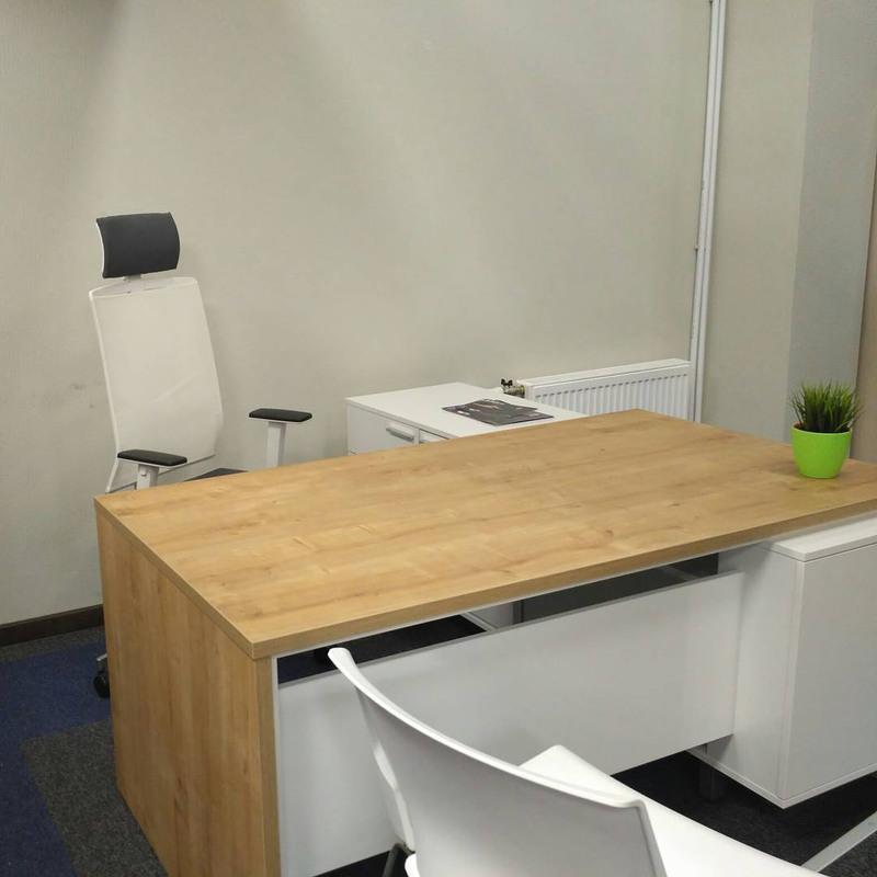 Офисная мебель-Офисная мебель «Модель 77»-фото2