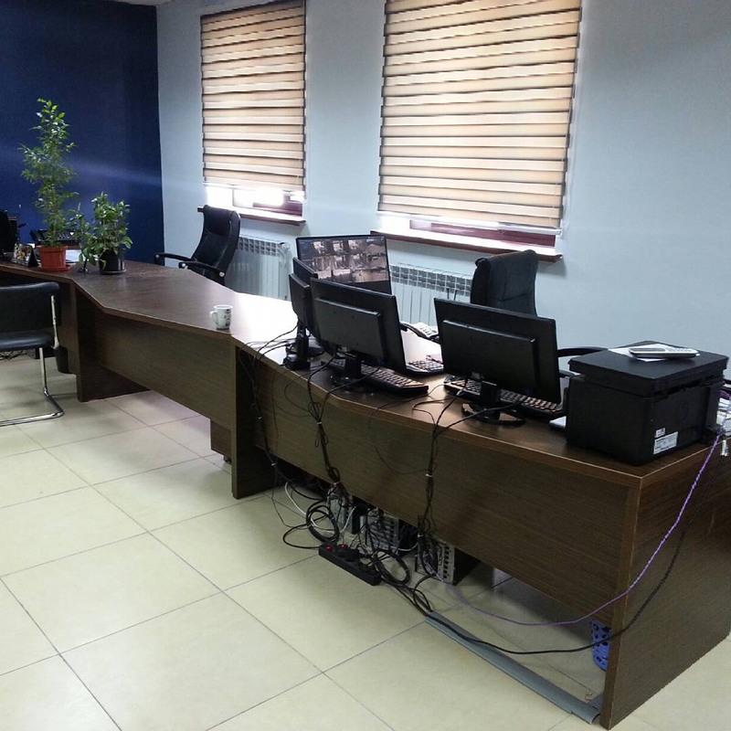 Офисная мебель-Офисная мебель «Модель 100»-фото7
