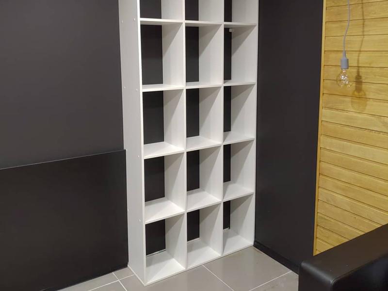 Офисная мебель-Офисная мебель «Модель 38»-фото3
