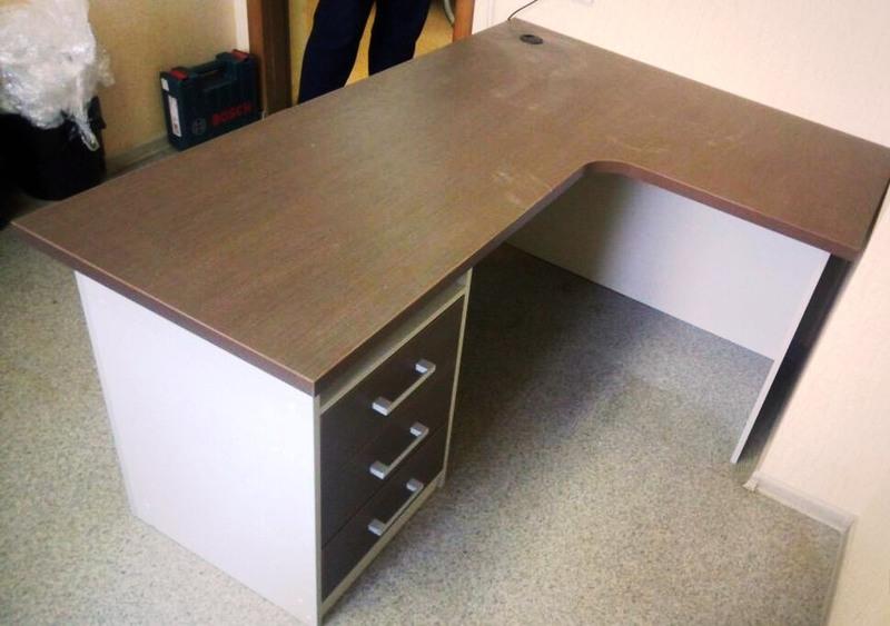 Офисная мебель-Офисная мебель «Модель 82»-фото2