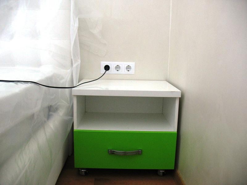 Мебель для спальни-Спальня «Модель 92»-фото2