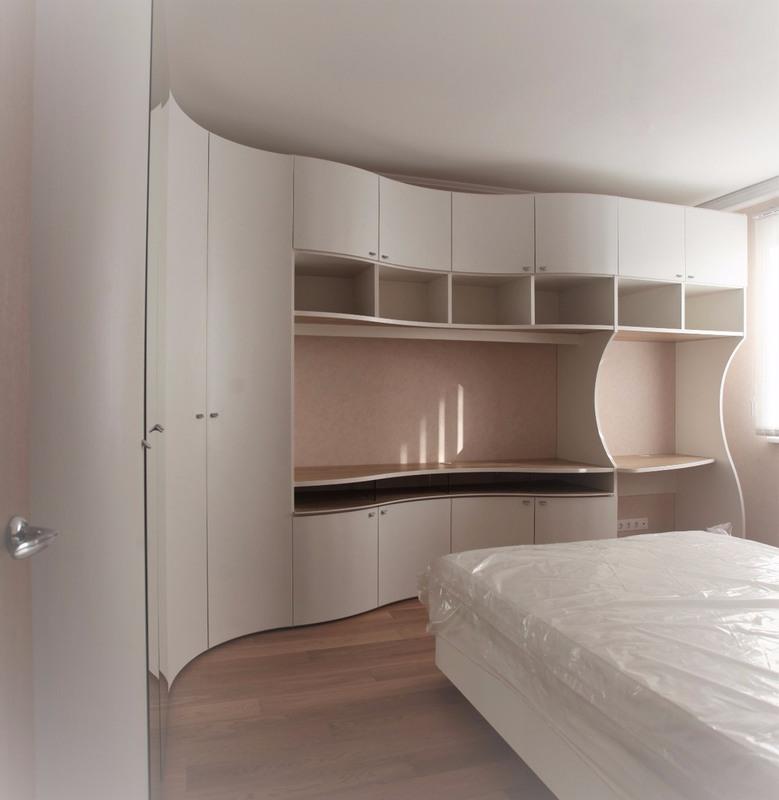Мебель для спальни-Спальня «Модель 61»-фото2