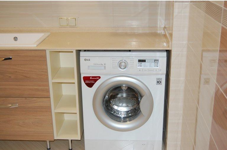 Мебель для ванной комнаты-Мебель для ванной «Модель 69»-фото2