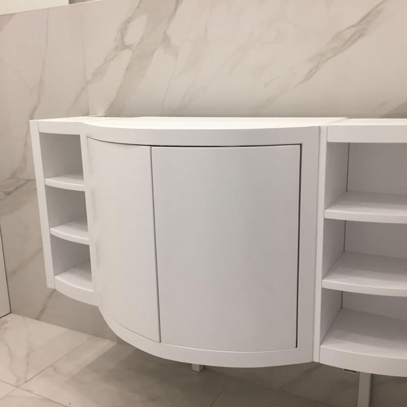 Мебель для ванной комнаты-Мебель для ванной «Модель 89»-фото6