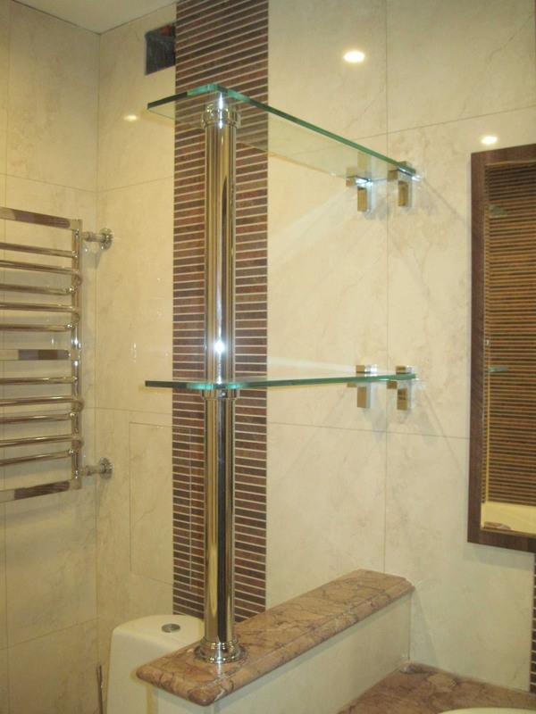 Мебель для ванной комнаты-Мебель для ванной «Модель 80»-фото2