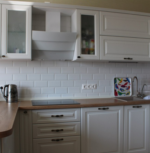 -Кухня МДФ в ПВХ «Модель 102»-фото26