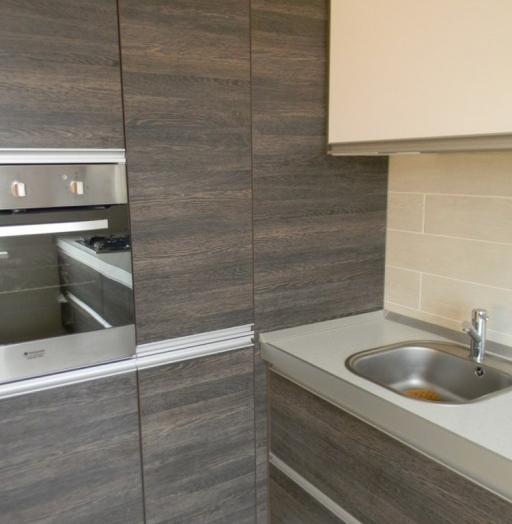 -Кухня из пластика «Модель 236»-фото24