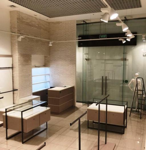 -Мебель для магазина «Модель 25»-фото13