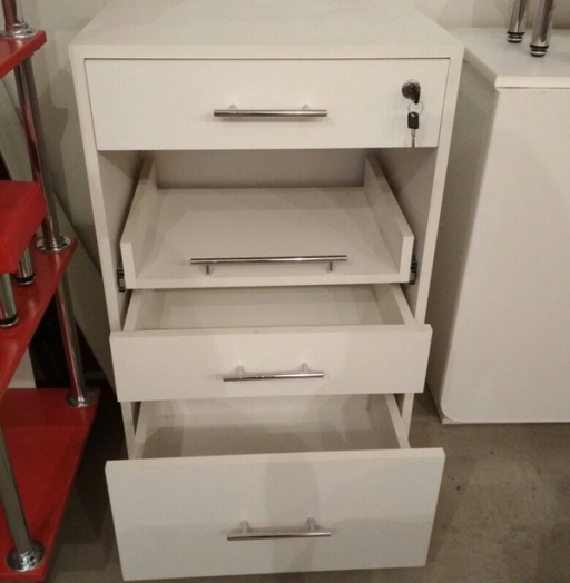 -Мебель для салона «Модель 85»-фото1