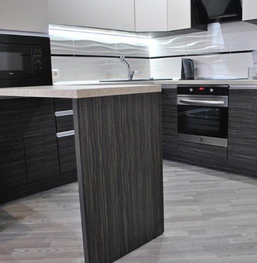 -Кухня из ЛДСП «Модель 453»-фото13