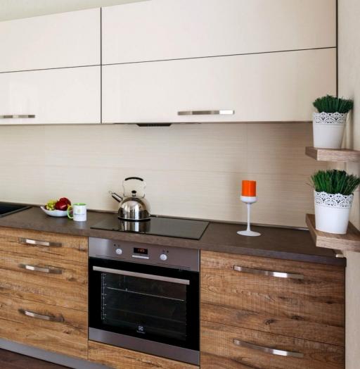 -Кухня из ЛДСП «Модель 417»-фото13