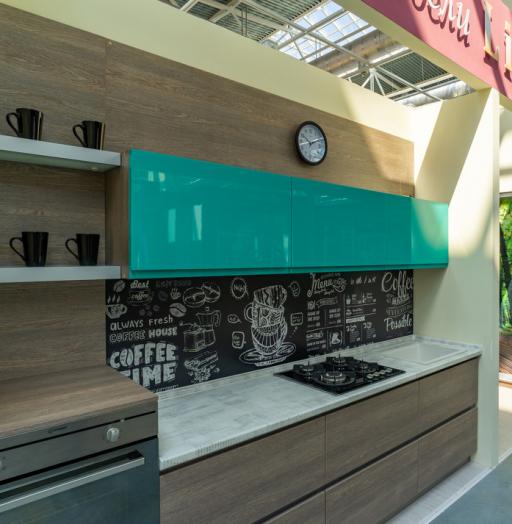-Кухня МДФ в эмали «Модель 49»-фото22