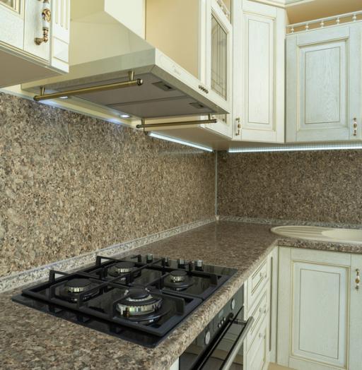 -Кухня МДФ в пластике «Модель 50»-фото18