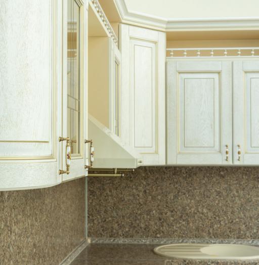 -Кухня МДФ в пластике «Модель 50»-фото21