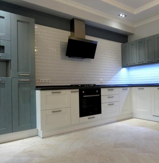 -Кухня МДФ в ПВХ «Модель 145»-фото8