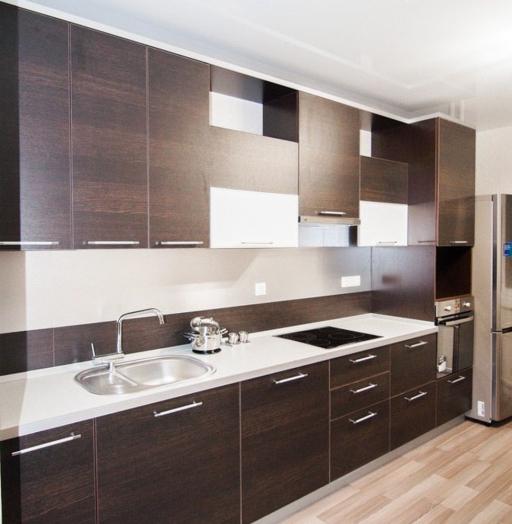 -Кухня из ЛДСП «Модель 151»-фото24