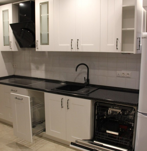-Кухня из массива «Модель 175»-фото15