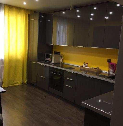 -Кухня МДФ в ПВХ «Модель 79»-фото30