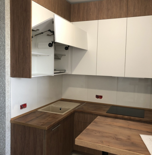 -Кухня МДФ в ПВХ «Модель 73»-фото30