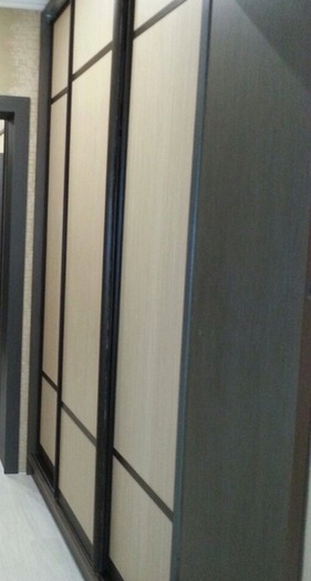 -Шкаф-купе с зеркалом «Модель 56»-фото10