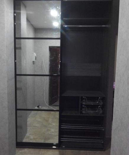 -Шкаф-купе с зеркалом «Модель 58»-фото11
